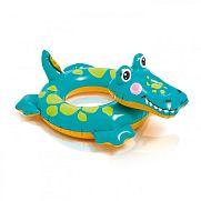 Intex állatfejes úszógumi - Kroki