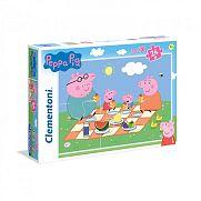 Clementoni MAXI puzzle 24 db - Peppa malac