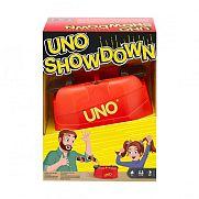 Uno Showdown - A nagy leszámolás társasjáték