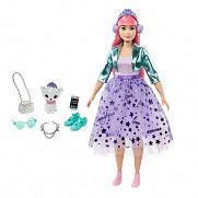 Barbie Princess Adventure Deluxe Hercegnő - Daisy