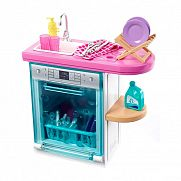 Barbie beltéri bútorok - Mosogató