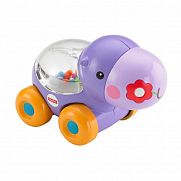 Fisher-Price Poppity víziló