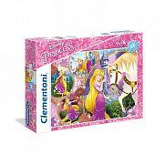 Clementoni MAXI puzzle 24 db - Aranyhaj