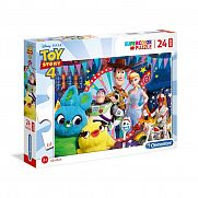 Clementoni MAXI puzzle 24 db - Toy story 4