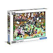 Clementoni puzzle 1000 db - Disney Gála