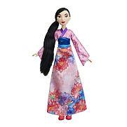 Disney Hercegnők - Mulan divatbaba