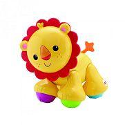 Fisher-Price Kitt-katt oroszlán