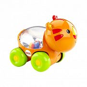 Fisher-Price Poppity tigris