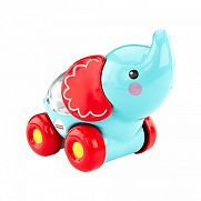 Fisher-Price Poppity elefánt