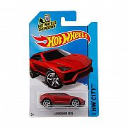 Hot Wheels City - Lamborghini Urus