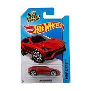 Hot Wheels City - Lamborghini Urus
