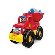 Mega Bloks 2 az 1-ben teherautó
