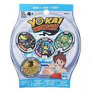 Yo-Kai Őrzők Medál meglepetés csomag