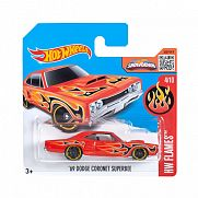 Hot Wheels Flames - '69 Dodge Coronet Superbee