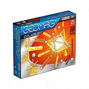 Geomag mágneses építő - Color 30 db