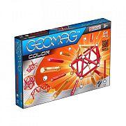 Geomag mágneses építő - Color 64 db