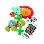 Fisher-Price Tanuló okostelefon csomag