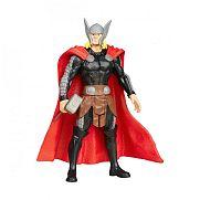 AVN All Star Bosszúállók figura - Thor