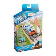 Thomas Track Master kiegészítő készlet - Cikkcakk elágazás