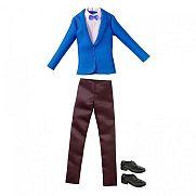 Barbie Ken ruhák - öltöny