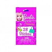 Barbie matricák 28 db