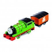 Thomas Track Master motorizált mozdonyok - Percy