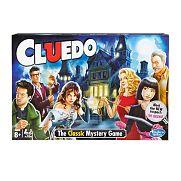 Cluedo - A klasszikus rejtélyek játéka társasjáték