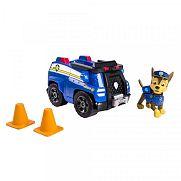 Mancs őrjárat járművek - Chase és járőrkocsija