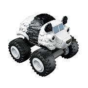 Láng és a szuperverdák mini járgányok - Panda