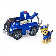 Mancs őrjárat járművek - Chase rendőrségi vontatója
