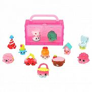 Shopkins S4 szett - 12 db