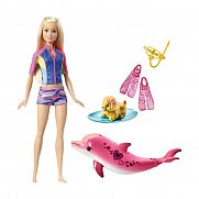 Barbie: Delfin varázs - Barbie