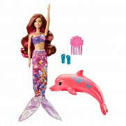 Barbie: Delfin varázs - Isla