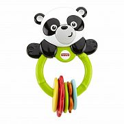 Fisher-Price panda csörgő