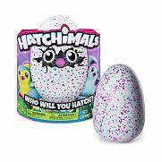 Hatchimals Penguella lila tojásban