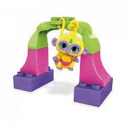 Mega Bloks Shimmer és Shine - Tala majom
