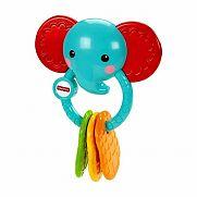 Fisher-Price Elefánt rágóka