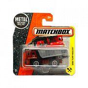 Matchbox kisautó - MBX Turf Hauler