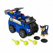 Mancs őrjárat átalakítható jármű - Chase